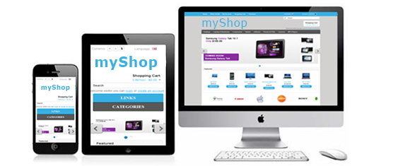 Online shop iphone ipad